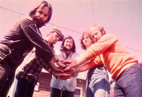 Portrait Session 1977   Photos: The Beach Boys Through the