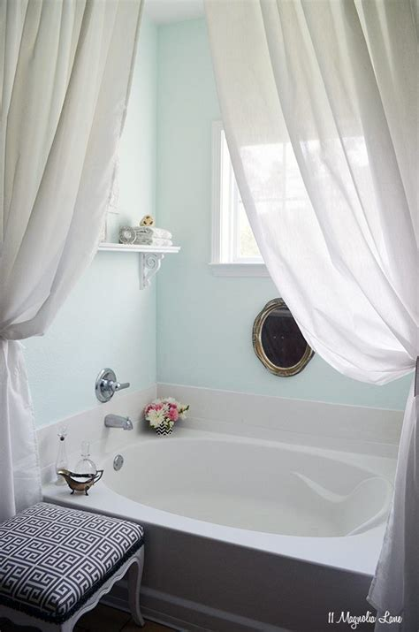 spa like shower curtains best 25 spa like bathroom ideas only on pinterest spa