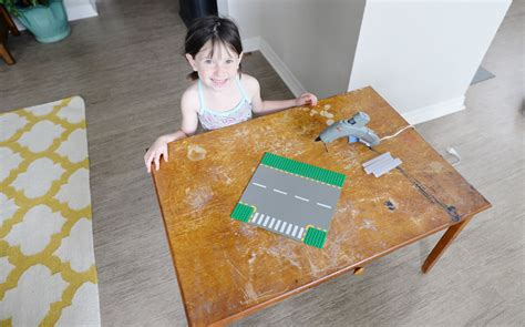 diy lego table adhesive lego table diy glue clublifeglobal