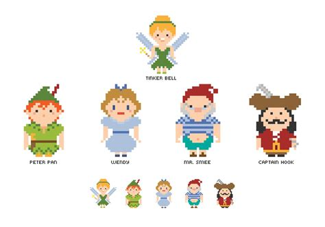 Galerry tinkerbell characters