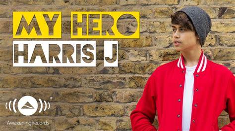 download mp3 album harris j salam harris j my hero official audio youtube