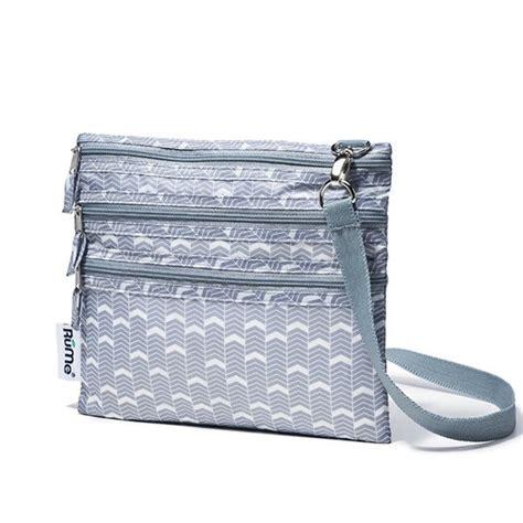 Lomberg Bag Marshell Sling Grey travel sling bags