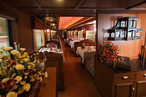 maharaja express interior dinin interior design ideas