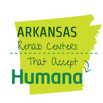 Arkansas Management And Detox Center by Rehab Centers That Accept Humana Insurance In Arkansas
