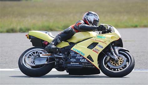 Elektro Rennmotorrad by Winni Scheibe Pressemeldung Xxl Racing Thomas Sch 246 Nfelder