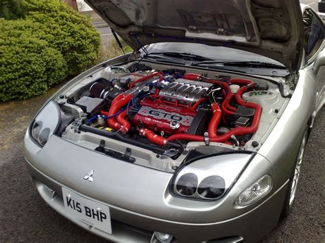 mitsubishi gto turbo review mitsubishi 3000gt pictures images photos carvet info