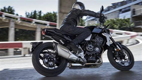 Motorrad Runterschalten by Honda Motorr 228 Der Cb1000r 220 Bersicht Neo Sports Caf 233
