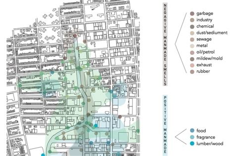 gowanus by design water works competition exhibit opens designers create odor filled map of gowanus smells