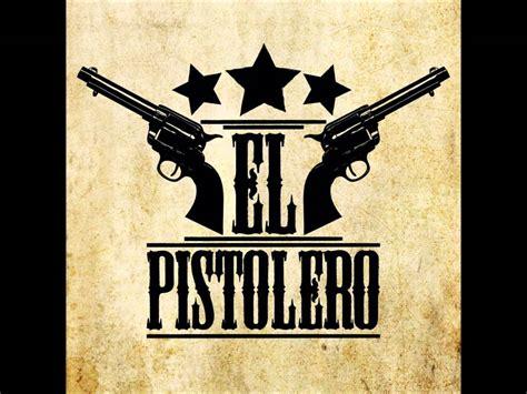 el pistolero el pistolero racing with the devil demo youtube