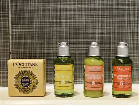 Take A Bath Loccitane Style by The Hungry Another Stylish Staycation At Midas Hotel