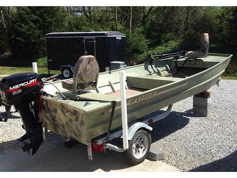 boats for sale knoxville classifieds recycler - Flat Bottom Boat Knoxville Tn