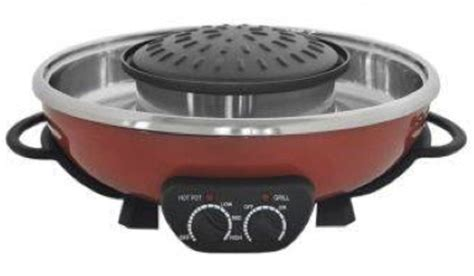 steamboat sukiyaki barbeque hosting a party at home 10 gadgets to make it a hit