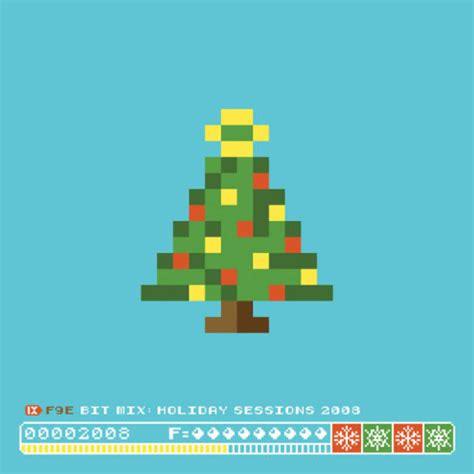 listen in on a very 8 bit christmas album kotaku australia