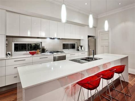 modern island kitchen designs modern island kitchen design using hardwood kitchen