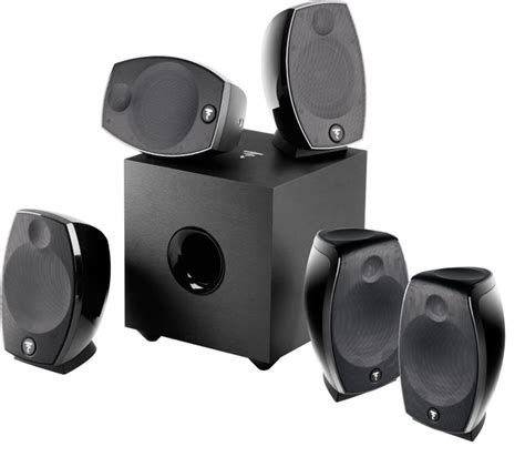 focal debuts atmos friendly sib evo speaker system
