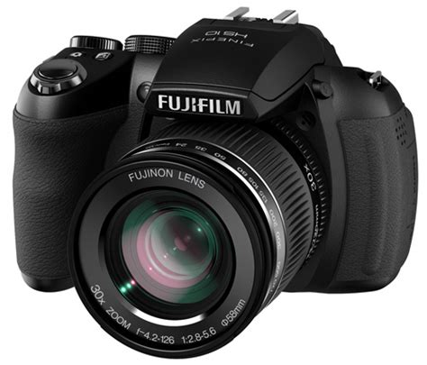 Kamera Fujifilm Di Malaysia fujifilm finepix hs10 bridge the register