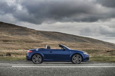Audi Quattro Models by Audi Adds New Tdi Quattro Models To Tt Range