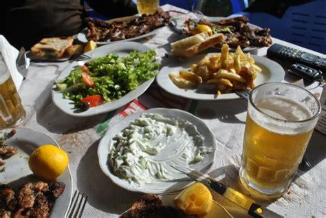 albanie guide touristique petit fut 233 cuisine albanaise