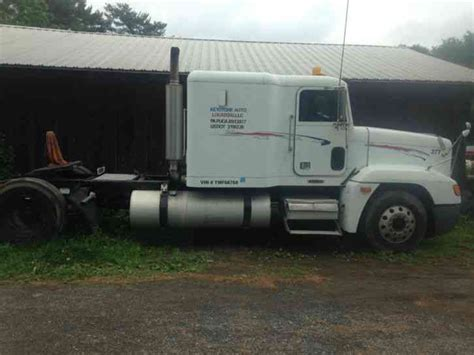 Single Axle Sleeper Trucks by Single Axle Trucks With Sleeper For Sale Autos Post
