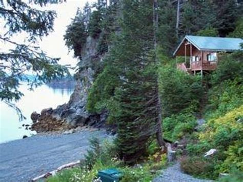 Kachemak Bay State Park Cabins by Otter Cove Resort Kachemak Bay State Park Hotel