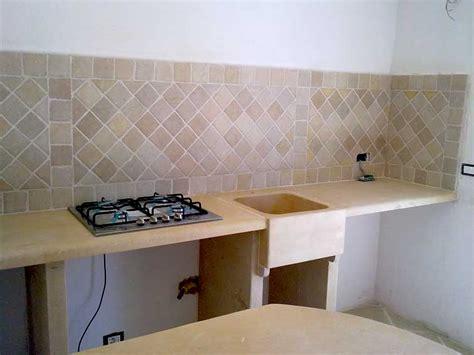 cucine pietra top per cucina in muratura in pietra la pietra