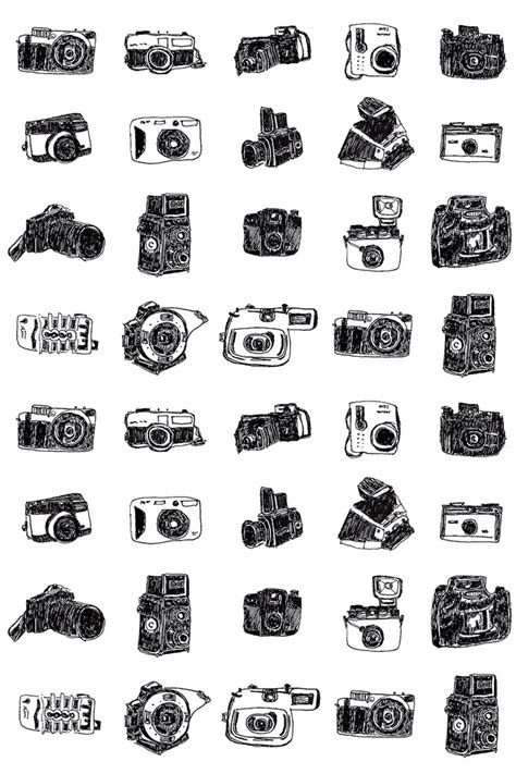 camera wallpaper pattern 17 best images about patterns on pinterest nancy dell