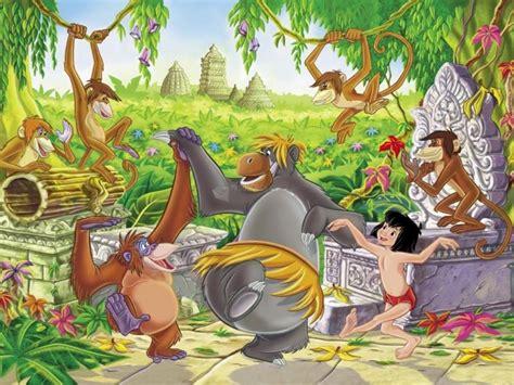 juegos de el libro de la selva para colorear imprimir y el libro de la selva descargar gratis en espa 241 ol