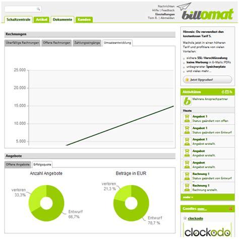 Rechnungssoftware Schweiz Rechnungssoftware Billomat Png