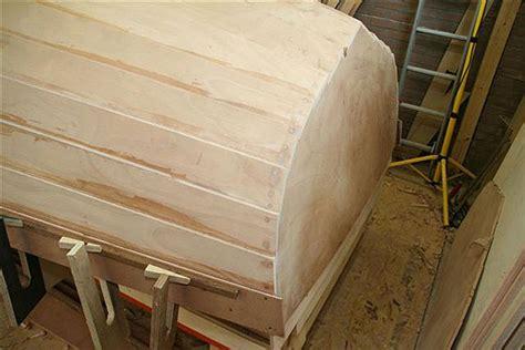 zelf roeiboot bouwen bouwtekeningen van lageweg jachtontwerp allina 630