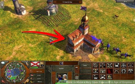 age of empires 3 how to make a economy in age of empires 3 9 steps