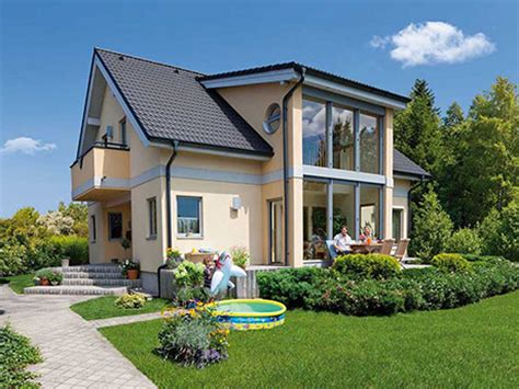 Garten Kaufen Nähe Wien by Prefabricated Houses From Vario Haus Gives Your A Home