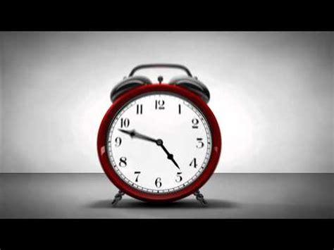 animated cartoon clock youtube