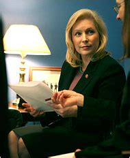 kirsten gillibrand nytimes gillibrand blends tenacious style with centrist politics