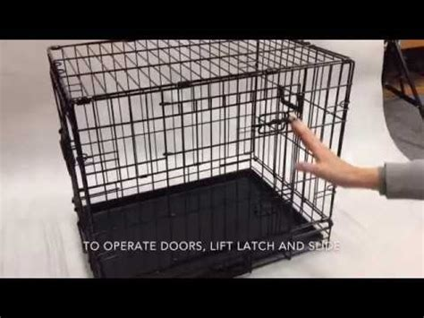 how to collapse a crate crate take collapse funnydog tv