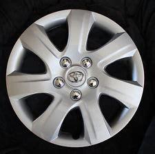 Toyota Matrix Hubcaps Toyota Matrix Wheel Cover Ebay