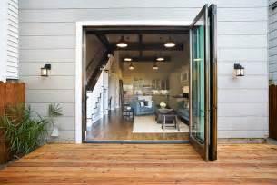 modern patio doors modern patio doors contemporary deck patio sutro