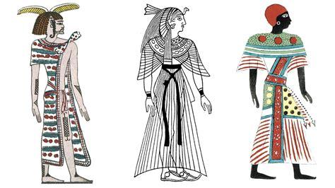 egyptian pattern clothes ancient egyptian civilization clothing www pixshark com