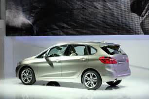 Build A Bmw Should Bmw Build A 2 Series Active Tourer Hatch