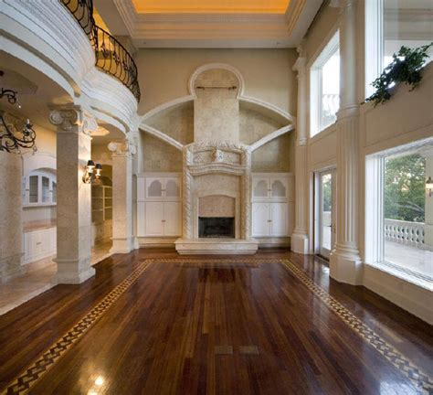 luxury high end hardwood flooring