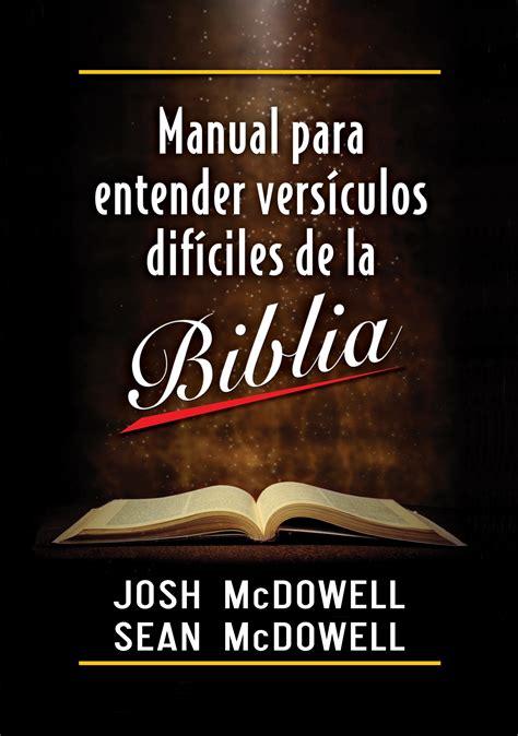 preguntas de la biblia para niños pdf manual para entender vers 237 culos dif 237 ciles de la biblia