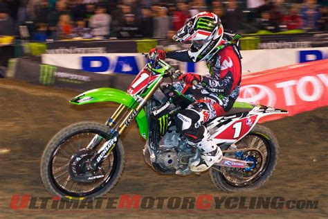 ama motocross race results 2012 ama supercross point standings