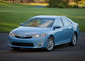 How Is A Toyota Camry Toyota Reviews 2013 Toyota Camry Advice