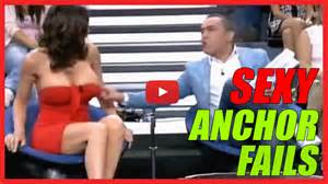 Hot anchor fails amp most embarrassing moments on tv must see cricket