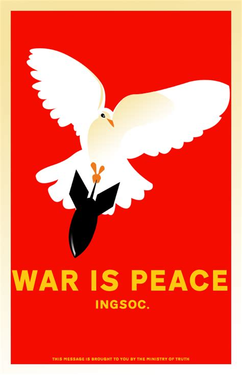 freedom brief readings on liberty peace and prosperity books no war is not the health of peace and prosperity