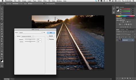 tutorial photoshop cs6 hdr hdr effect photoshop cs6 images