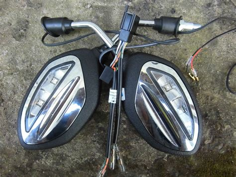 Spion Beat Karbu Original Ahm mirror turn l spion lu sein ahm spion asli new beat pgm fi spion ahm new vario 125