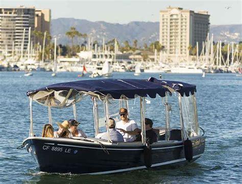 duffy boat rental in marina del rey labor day weekend in los angeles visit marina del rey