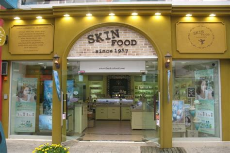Shoo Skin Food skin food gwangbok branch official korea tourism organization