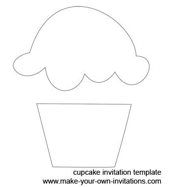 free cupcake template for s card fashion and trends hanging mobile and my