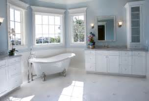 Bathroom Colors Ideas Pictures 34 Luxury White Master Bathroom Ideas Pictures